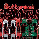 Buttcrack-Santa