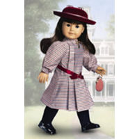 American Doll Samantha