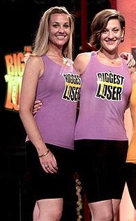 Hannah Curlee & Olivia Ward