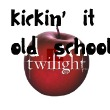 Kickin' It Old School Twilight