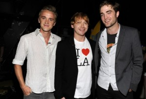 Oh Rupert! LA loves you too