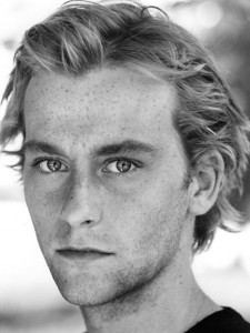 Hellooo Joe Anderson, aka Alistair (who...?)