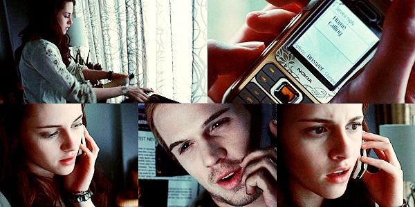 картинки сумерки на телефон