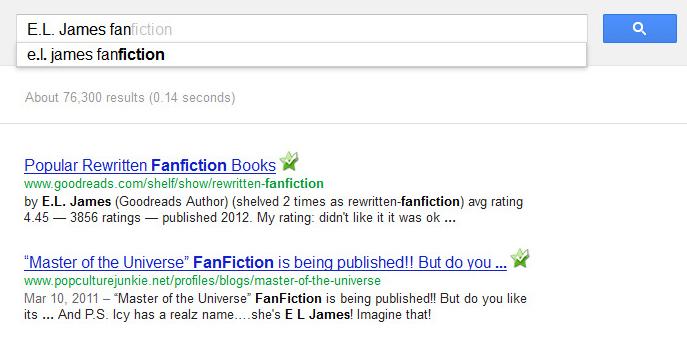 fan fiction | Letters to Twilight
